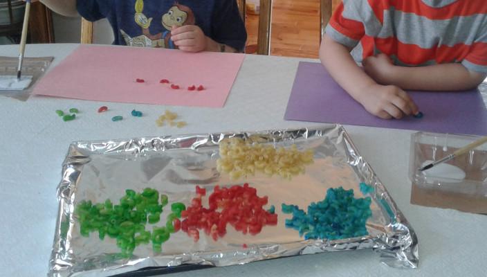 Favourite Kids Craft Ideas