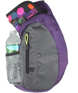 Insulated Sling Backpack