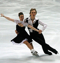 Is Ice Skating Good Exercise - figure skating