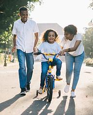 Tips to Raising Happy Kids - family activity