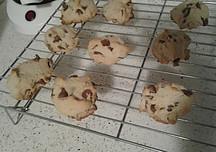 Baking Recipes for Diabetics - nannys cookies