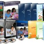 What is Children Learning Reading - product
