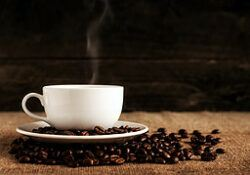 Is Coffee Good for Diabetics - cup of coffee