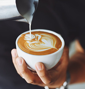 Is Coffee Good for Diabetics - latte