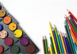 Kids Learning Activities - kids paints