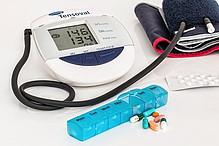 Mediterranean Diet and Diabetics - test kit