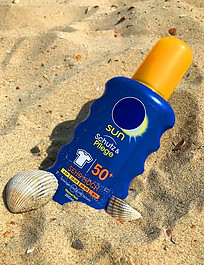 Diabetes and Vitamin D - sunscreen