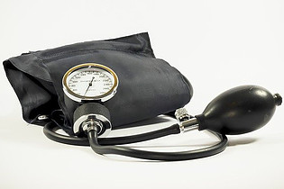 What Is A1C Levels - Type 1 Diabetes - blood pressure kit
