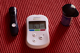 Can Stress Affect Diabetes - diabetes tester