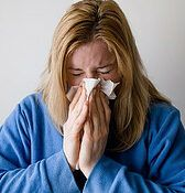 The Flu and Diabetes