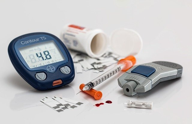 type 1 diabetes complications