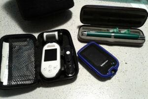 What is the Cause of Type 1 Diabetes - diabetes management supplies