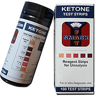 What to do when blood sugar spikes - ketone test strips