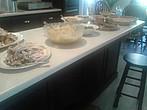 Happy Thanksgiving in Canada - Jiggs dinner