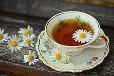 Is Tea Good for Diabetics - chamomile