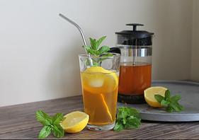 Is tea good for diabetics - iced tea