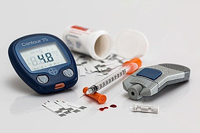 the history of diabetes treatment