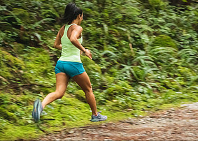 What Are The Benefits Of A Healthy Lifestyle - running