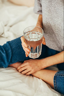 How Does Dehydration Affect Diabetes - drink plenty of water