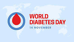 What is National Diabetes Awareness Month - World Diabetes Day