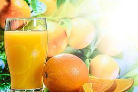 Juicing vs Smoothie - juice