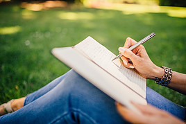 What is the Meaning of Reflection? - start a journal