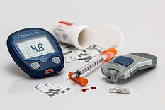Diabetes and Spring - diabetes supplies