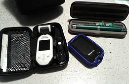 Type 1 And Vitamin C - diabetes supplies