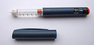 Type 1 And Vitamin C - diabetic insulin pen needle