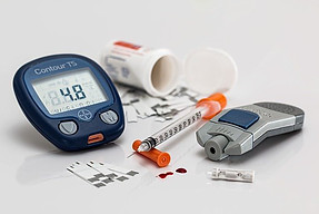 What Is The Immune System And What Does It Do? - type 1 diabetes supplies